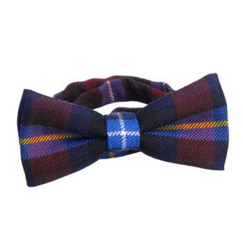 Noeud Papillon Highland Titles