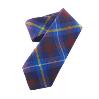 Cravate Highland Titles
