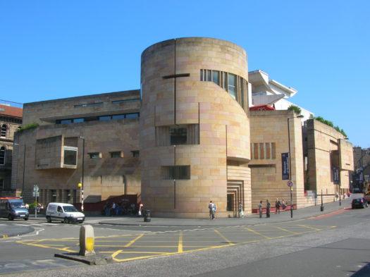Le Voyage en Écosse de Bobby | Épisode 8 Le Musée National d'Écosse