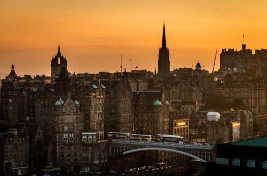 Le Voyage en Écosse de Bobby | Épisode 5 Édimbourg