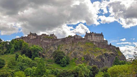 Le Voyage en Écosse de Bobby | Épisode 6 Château d'Édimbourg