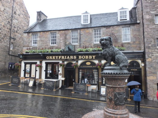 Le Voyage en Écosse de Bobby | Épisode 7 Greyfriars Bobby