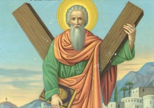 Journée de la Saint André – À célébrer le 30 novembre