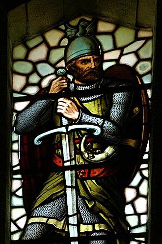 William Wallace : Naissance d'un Héro (1270-1305)