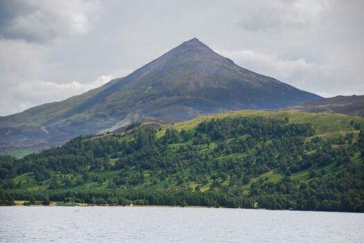 Munro Bagging en Écosse – 282 Munros à grimper !